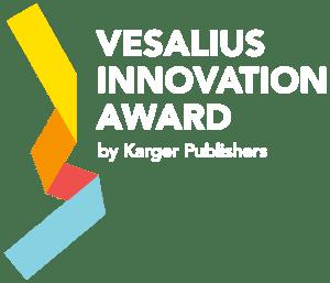 Karger Vesalius Innovation Award Logo